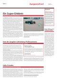 Scheinwerfer auf die Lichttechnik - juFORUM eV - Seite 7