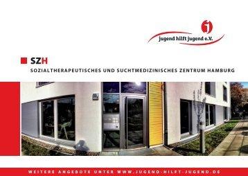 SZH - jugend hilft jugend Hamburg