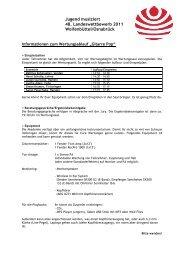 Gitarre Pop (PDF) - Landeswettbewerb Jugend musiziert in ...