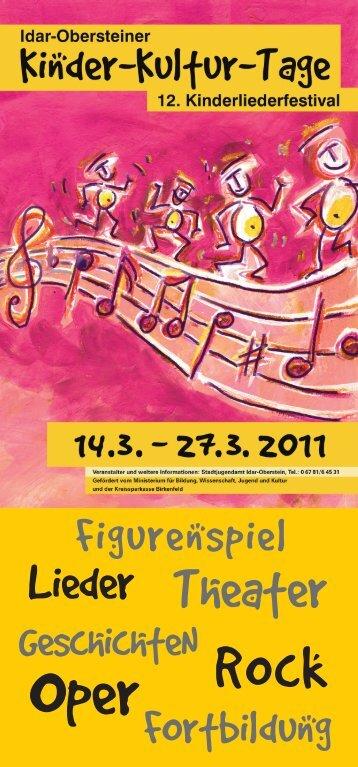 KiKuTa-Programm (.pdf) - Jugend.rlp.de