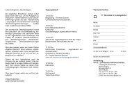 tung Arbeitstagung 17. November 2011 - Jugend.rlp.de