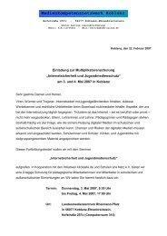 Zum Einladungsflyer - Jugend.rlp.de