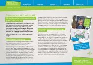 Kampagnennewsletter (Nr. 4) - Jugend.rlp.de - in Rheinland-Pfalz