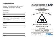 2013 - Anmeldung Sommer - jugendagentur nürtingen