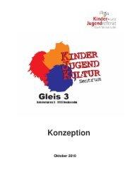 Hauskonzeption - Kommunale Jugendarbeit Neckarsulm