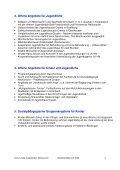 Sachstandsbericht 2002 - Kommunale Jugendarbeit Neckarsulm - Page 5