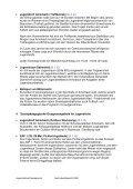 Sachstandsbericht 2000 - Kommunale Jugendarbeit Neckarsulm - Page 7