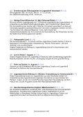 Sachstandsbericht 1999 - Kommunale Jugendarbeit Neckarsulm - Page 7