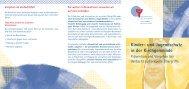 Prävention und Vorgehen bei Verdacht auf ... - Jugendarbeit.ch