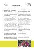 33 Jahre Jahresbericht 2009 - Jugendfarm Erlangen - Page 3