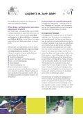 33 Jahre Jahresbericht 2009 - Jugendfarm Erlangen - Page 4