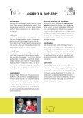 33 Jahre Jahresbericht 2009 - Jugendfarm Erlangen - Page 5