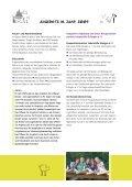 33 Jahre Jahresbericht 2009 - Jugendfarm Erlangen - Page 6