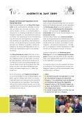 33 Jahre Jahresbericht 2009 - Jugendfarm Erlangen - Page 7