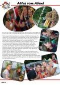 4 Zeltlagerzeitung - Jugendfeuerwehr Rodenberg - Seite 2