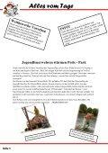 4 Zeltlagerzeitung - Jugendfeuerwehr Rodenberg - Seite 5