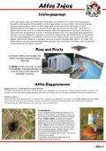 4 Zeltlagerzeitung - Jugendfeuerwehr Rodenberg - Seite 6