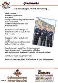 Zeltlagerzeitung - Jugendfeuerwehr Rodenberg - Seite 2