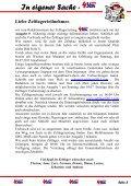 Zeltlagerzeitung - Jugendfeuerwehr Rodenberg - Seite 3