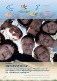 Praxishilfe (68 Seiten) - PDF-Format Gemeinsam mit anderen Trägern