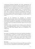 Kernbotschaften zur Umsetzung in Deutschland ab 2010 - Seite 3
