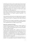 Kernbotschaften zur Umsetzung in Deutschland ab 2010 - Seite 4