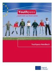 Youthpass-Handbuch