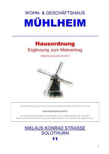 Wohnungen Sangerhausen Wgs