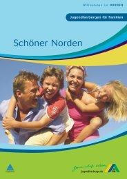 Jugendherbergen für Familien - DJH Niedersachsen