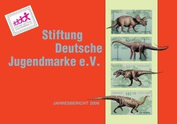 2008 - Stiftung Deutsche Jugendmarke