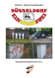 Konzept - Jugendring Düsseldorf