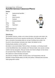 Kartoffel-Gemüse-Cabanossi-Pfanne