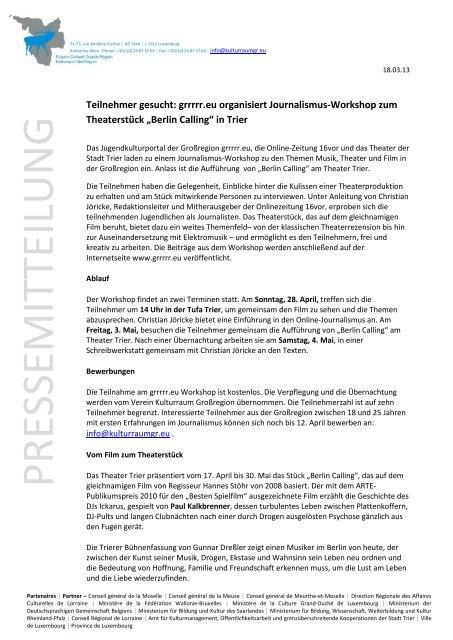 fileadmin/user_upload/2 On_Stage/PDF ... - Jugendserver-Saar