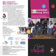 Einladung Juleica - Jugendserver-Saar