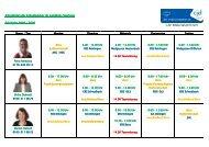 Einsatzplan 09-10 ab April - Jugendserver-Saar