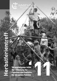 Dienstag - Jugendserver-Saar