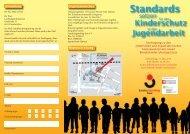 Ausschreibung mit Programm als PDF - Jugendserver-Saar