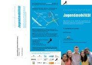 Zukunftskonferenz Jugendmobilität - JDAV Baden-Württemberg