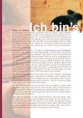 Aufregende Jahre - Jules Tagebuch - Akzente Jugendinfo - Page 5