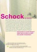 Aufregende Jahre - Jules Tagebuch - Akzente Jugendinfo - Page 7