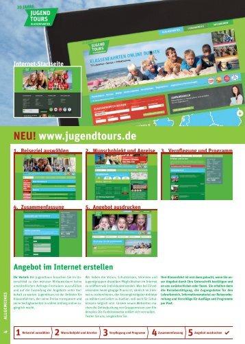 Ca 42099 Kb Jetzt Klassenfahrt Online Buchen Jugendtours Gmbh