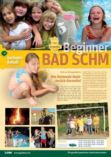 Sachsen- Anhalt