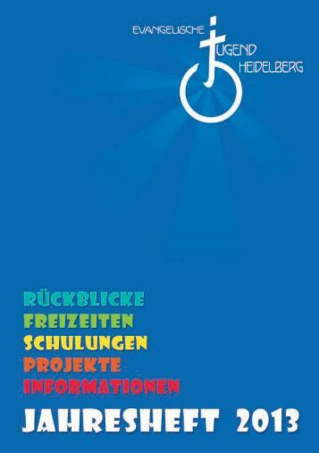 Download(2451k) - Ev. Kinder und Jugendwerk Heidelberg