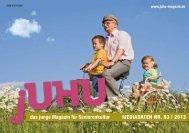 das junge Magazin für Seniorenkultur MEDIADATEN NR. 03 | 2012