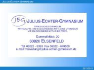 Download der Präsentation als PDF-Dokument - Julius-Echter ...