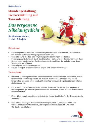 Stundenbild (PDF - 128 KB) - JUMBO Neue Medien & Verlag