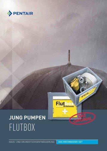 Flutbox - Jung Pumpen