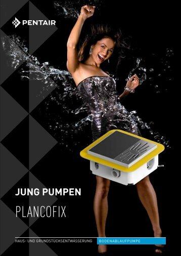 Plancofix - Jung Pumpen