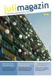 Ausgabe 4/2009 (PDF)