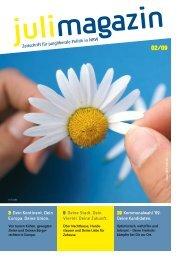 Ausgabe 2/2009 - Junge Liberale NRW